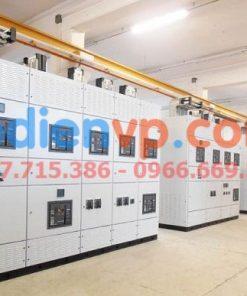 Tủ điện Trung thế Việt Phát